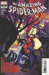 Cover Thumbnail for Amazing Spider-Man (2018 series) #47 (848)