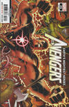Cover Thumbnail for Avengers (2018 series) #26 (726) [Second Printing - Dale Keown]