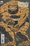 Cover Thumbnail for Fantastic Four: Grand Design (2019 series) #1 [Ed Piskor Variant]