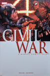 Cover Thumbnail for Civil War (2008 series)  [Second Edition]