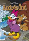 Cover for Andrés Önd (Edda, 2000 series) #6/2017
