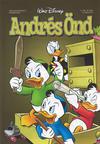 Cover for Andrés Önd (Edda, 2000 series) #11/2017