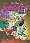 Cover for Andrés Önd (Edda, 2000 series) #2/2017