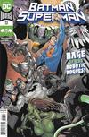 Cover for Batman / Superman (DC, 2019 series) #13 [David Marquez Cover]