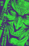 Cover Thumbnail for Batman: Three Jokers (2020 series) #1 [Jason Fabok Green Joker Variant Cover]