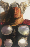 Cover Thumbnail for Thor (2020 series) #8 [Alex Ross Timeless Cover]