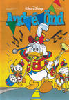 Cover for Andrés Önd (Edda, 2000 series) #18/2017