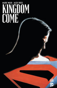 Cover Thumbnail for Kingdom Come (Urban Comics, 2012 series)