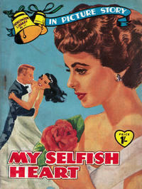 Cover Thumbnail for Honeymoon Library (Magazine Management, 1957 ? series) #22