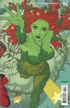 Cover Thumbnail for Harley Quinn & Poison Ivy (2019 series) #5 [Joshua Middleton Poison Ivy Cardstock Cover]
