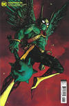 Cover Thumbnail for Hawkman (2018 series) #26 [Sebastian Fiumara Variant Cover]