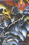 Cover Thumbnail for Ash (1994 series) #6 [Mark Texeira variant]