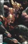 Cover Thumbnail for Hawkman (2018 series) #25 [Gerardo Zaffino Variant Cover]