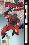 Cover for Spider-Man 2099 (Marvel, 1992 series) #30 [Newsstand]