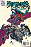 Cover Thumbnail for Spider-Man 2099 (1992 series) #31 [Newsstand]