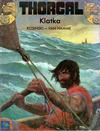 Cover for Thorgal (Egmont Polska, 1994 series) #23 - Klatka