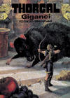 Cover Thumbnail for Thorgal (1994 series) #22 - Giganci [Wydanie II]