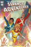 "Cover for Strange Adventures (DC, 2020 series) #6 [Evan ""Doc"" Shaner Variant Cover]"