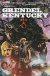 Cover for Grendel Kentucky (AWA Studios [Artists Writers & Artisans], 2020 series) #1 [Cover B - Mike Deodato Jr]