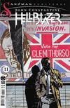 Cover for John Constantine Hellblazer (DC, 2020 series) #11