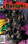 Cover for Batgirl (DC, 2000 series) #18 [Newsstand]