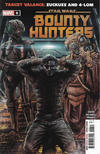 Cover for Star Wars: Bounty Hunters (Marvel, 2020 series) #6