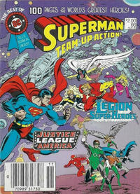 Cover Thumbnail for The Best of DC (DC, 1979 series) #66 [Canadian]