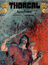 Cover for Thorgal (Egmont Polska, 1994 series) #24 - Arachnea