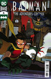 Cover Thumbnail for Batman: The Adventures Continue (2020 series) #6