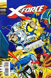 Cover for X-Force (Semic S.A., 1992 series) #11