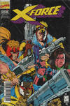 Cover for X-Force (Semic S.A., 1992 series) #12