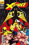 Cover for X-Force (Semic S.A., 1992 series) #15