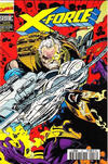 Cover for X-Force (Semic S.A., 1992 series) #16