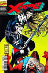 Cover for X-Force (Semic S.A., 1992 series) #17