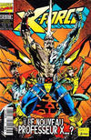 Cover for X-Force (Semic S.A., 1992 series) #21