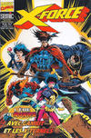 Cover for X-Force (Semic S.A., 1992 series) #24