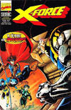 Cover for X-Force (Semic S.A., 1992 series) #25