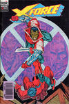 Cover for X-Force (Semic S.A., 1992 series) #2