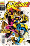 Cover for X-Force (Semic S.A., 1992 series) #22