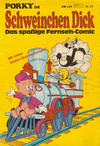 Cover for Schweinchen Dick (Willms Verlag, 1972 series) #43