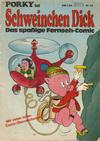Cover for Schweinchen Dick (Willms Verlag, 1972 series) #46