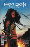 Cover for Horizon Zero Dawn (Titan, 2020 series) #3 [Cover C Loish]