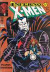 Cover for X-Men (Editora Abril, 1988 series) #46