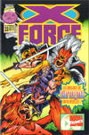 Cover for X-Force (Panini France, 1997 series) #33