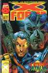 Cover for X-Force (Panini France, 1997 series) #35