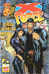 Cover for X-Force (Panini France, 1997 series) #36