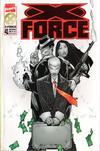 Cover for X-Force (Panini France, 1997 series) #41