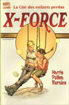 Cover for X-Force (Panini France, 1997 series) #45