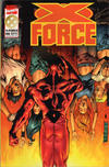 Cover for X-Force (Panini France, 1997 series) #46