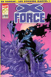 Cover for X-Force (Panini France, 1997 series) #47